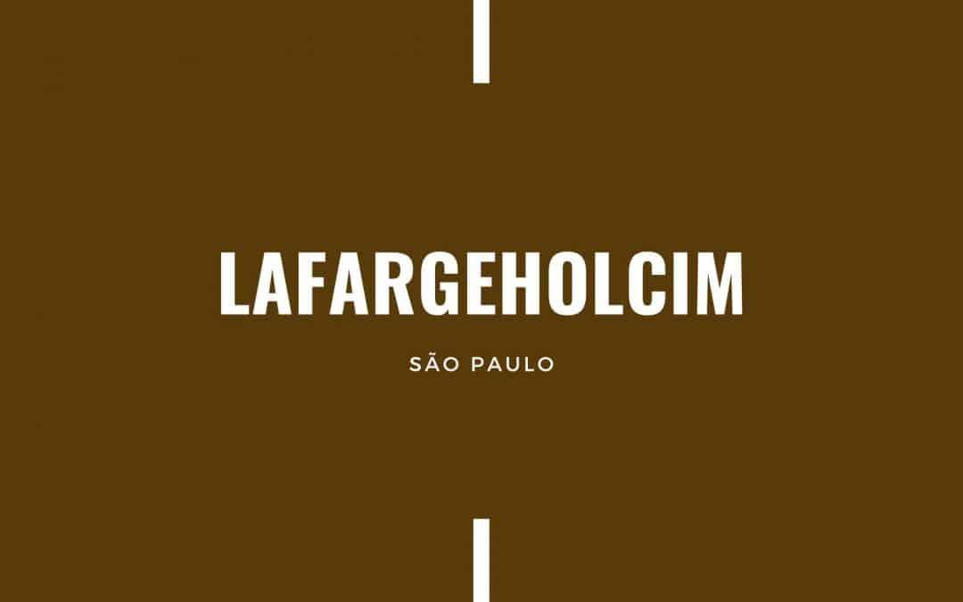 LAFARGEHOLCIM SP